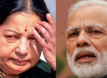 PM Narendra Modi gets emotional in Goa Speech , What holds back Prathap Reddy?