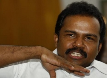 Srilanka : Former Minister Karuna Amman was arrested