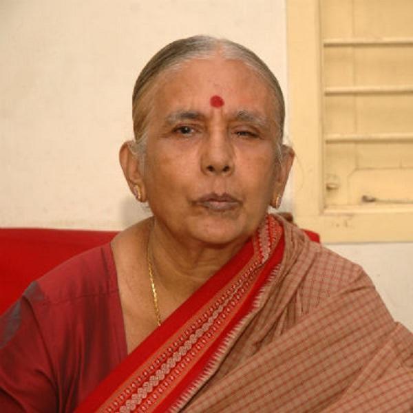 ரஞ்சிதம் அம்மாள்