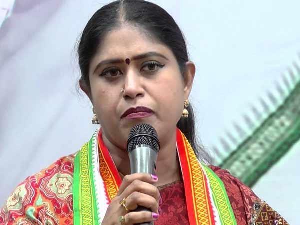 விஜயதாரணி- ஜோதிமணி