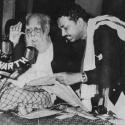 திராவிட இயக்க திருஞானசம்பந்தர் கி.வீரமணி பிறந்த நாள் பகிர்வு