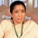 அதிர்ச்சியில் பாடகி ஆஷா போஸ்லே!