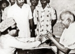 அரிதினும் அரிதான அரசியல் தலைவர்... கக்கன் நினைவு தின பகிர்வு !