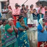 அரசு அலட்சியத்தால் பறிபோன 18 உயிர்கள்... திருச்சி வெடி விபத்தின் பின்னணி..!