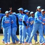 21  ரன்னுக்குள் ஆல்அவுட் ஆக்கி இந்திய மகளிர் அணி உலக சாதனை! #AsiaT20