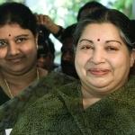 ஜெயலலிதா நேசித்த 5 பெண்கள்! #jayalalithaa
