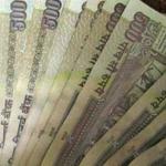 ரயில் நிலையங்களில் பழைய 500 ரூபாய் டிசம்பர் 10 வரை மட்டுமே!