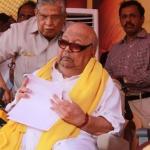 கருணாநிதியின் உடல்நலத்தில் என்னதான் பிரச்னை? #KauveryUpdates