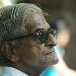 'டிராஃபிக்' ராமசாமி மருத்துவமனையில் அனுமதி
