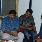 'ரேனிகுண்டா' இயக்குநரோடு இணையும் விஜய் சேதுபதி..!