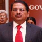 தமிழக தலைமைச் செயலாளர் வீட்டில் அதிரடி ரெய்டு