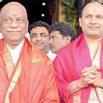 மணல் குவாரி... மன்னார்குடி நட்பு : நான்கு வருமானத்துறை ரெய்டும், அதன் பின்னணியும்!