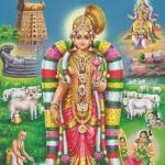தினம் ஒரு திருப்பாவை- 11 கிருஷ்ணரின் அருளைப் பெறுவது எப்படி? #MargazhiSpecial
