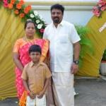 'பெண்கள் இதெல்லாம் செஞ்சா, மிமிக்ரியில் தூள் பண்ணலாம்!' - சேது டிப்ஸ்