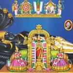 திருவரங்கத்தில் பகல் பத்து, ரா பத்து எப்படி தொடங்கியது?