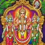 வடபழனி முருகன் கோயிலில் புத்தாண்டு சிறப்பு பூஜை