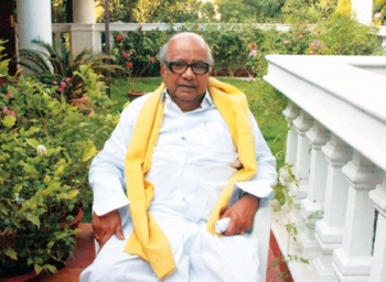 This Is Why Karunanidhi is going to Bangalore?