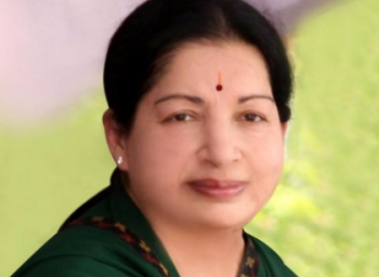 Political leaders pray for Jayalalithaa in twitter