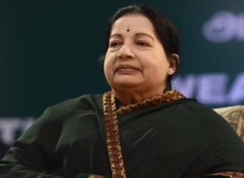 Collection of quotes told by Jayalalithaa