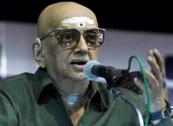 Cho Ramaswamy is carbon copy of Dronacharya