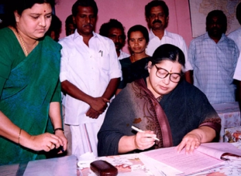 What is the total value of Jayalalithaa's properties