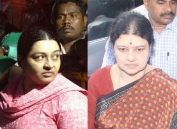 Jayalalithaa never announced next ADMK chief, says deepa