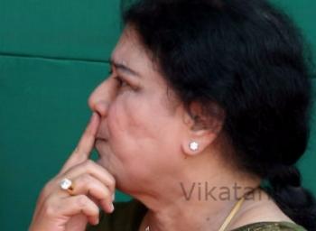 உதயமாகிறது அம்மா திராவிட முன்னேற்ற கழகம்