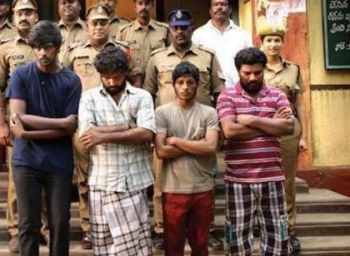 Visaranai movie not selected for Oscar award..!