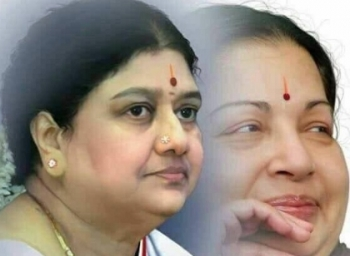 Dont Replace Jayalalithaa's Photo With Sasikala's In Advertisement says ADMK HQ