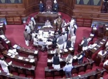 Because of this reason, debate on Demonetisation have not been held at Parliament