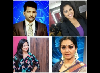News anchors who became emotional on live