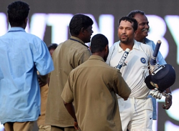 We Can't Forget These six Chennai Test matches in Indian Cricket History