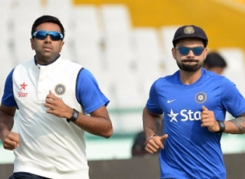 Who is your choice for MOS? Ashwin or Kohli