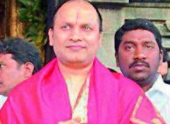 ரூ.131 கோடி பறிமுதல் வழக்கில் சேகர் ரெட்டி கைது