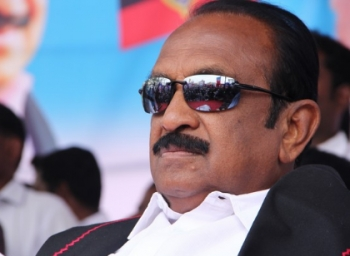 'Seized assets of  Rama mohana Rao can be utilised for these things', says Vaiko