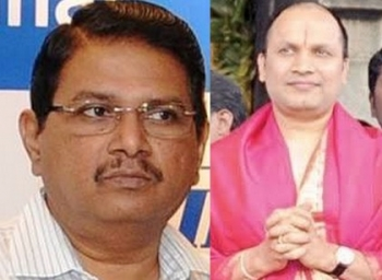 Rama Mohana Rao might get arrested following IT raid