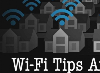 Tips to increase wifi speed and maintenance