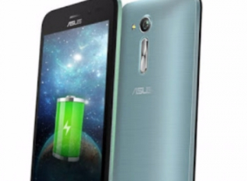 ASUS launches its latest 4G smartphone at low cost