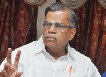 BJP's iLa Ganesan teases about Political parties Jallikattu Protest