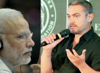 Ruling party ordered cadres to abuse aamir khan, says the author of  I am a troll