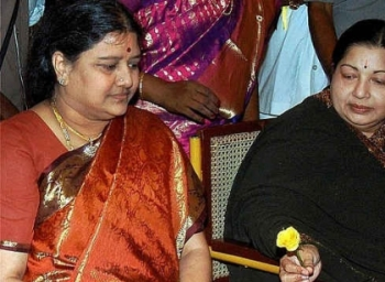 You should Know 10 facts About Sasikala