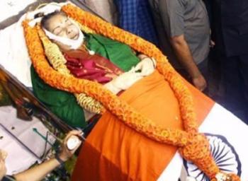 Madras High Court judge raises doubts over Jayalalithaa's death