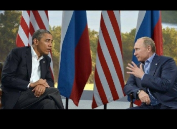 Obama expels 35 Russian officials