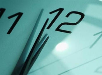 This year new year celebrations will be delayed by second