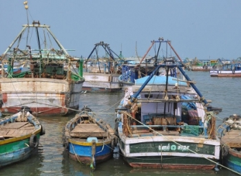 Srilankan Minister's reported statement on nationalising 122 TN Fishermen boats