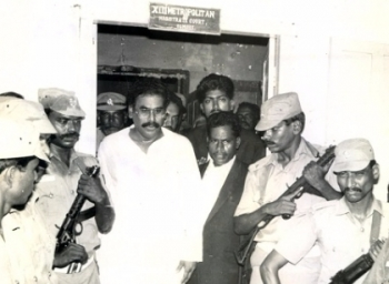 Natarajan, man who Changed the destiny of Sasikala and Jayalalithaa : How Sasikala became bestie of Jayalalithaa? :Chapter 12