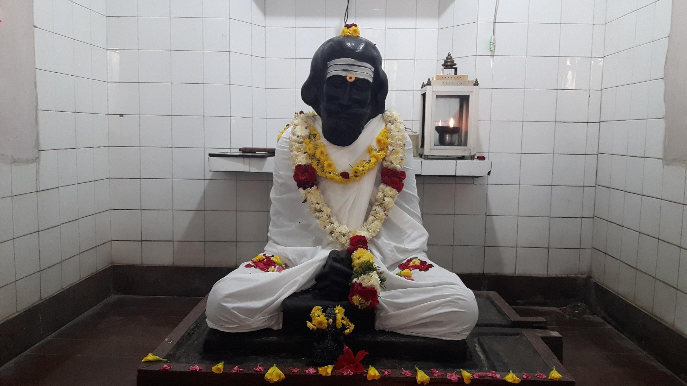 subbaiah swamigal guru pooja