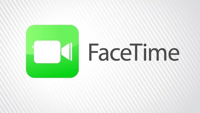 FACE TIME in APPLE MOBILE