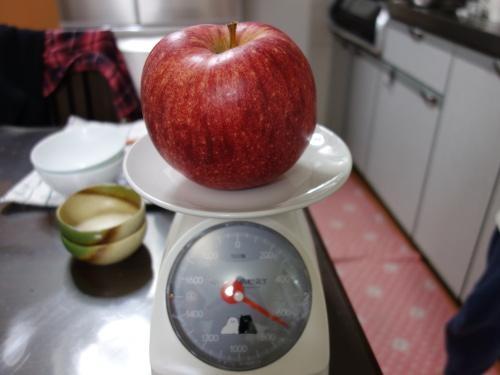 சிகாய் ஈச்சி ஆப்பிள் பழங்கள், sekai ichi apple