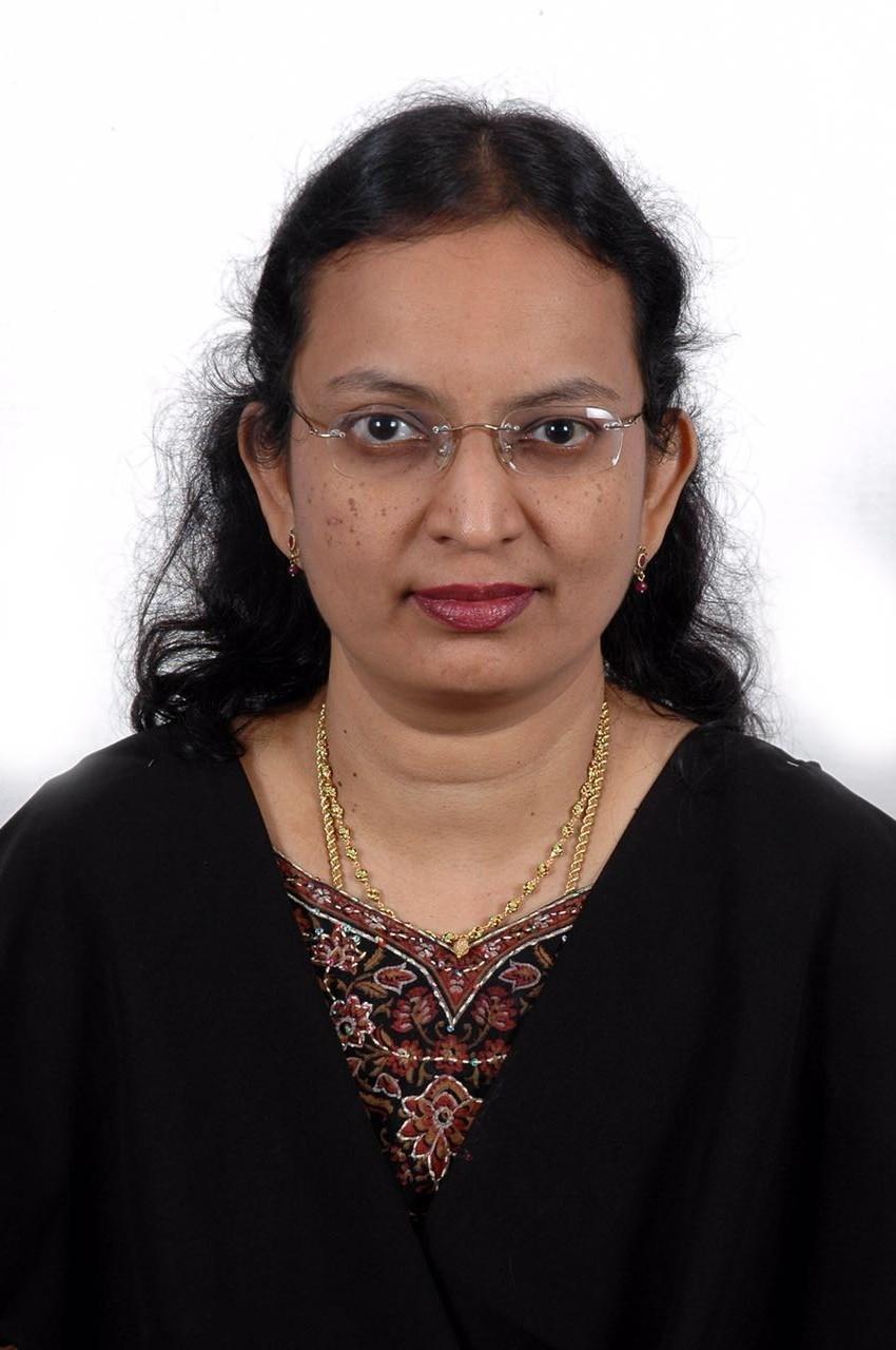 டாக்டர் பத்மினி மோசஸ்